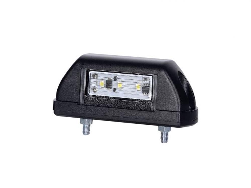 Lampki Tablicy Rejestracyjnej Oświetlenie Produkty Cts