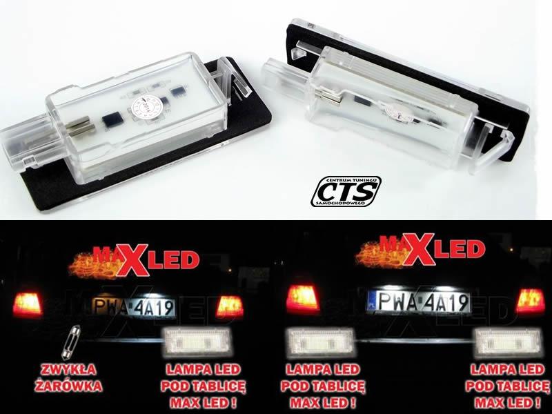 Oświetlenie Produkty Cts